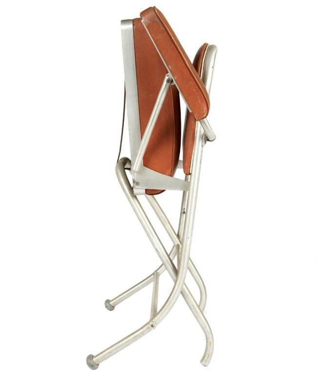 Warren McArthur Folding Chairs 3