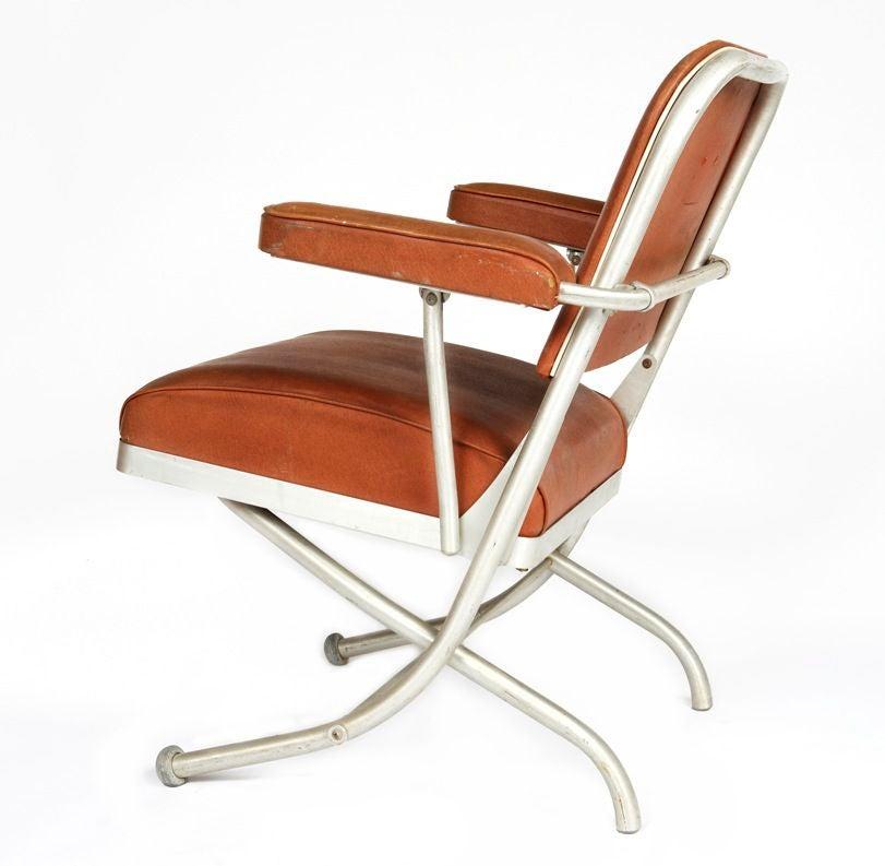 Warren McArthur Folding Chairs 6