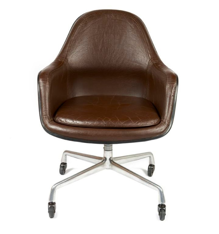 Charles Eames 39 Last Chair At 1stdibs