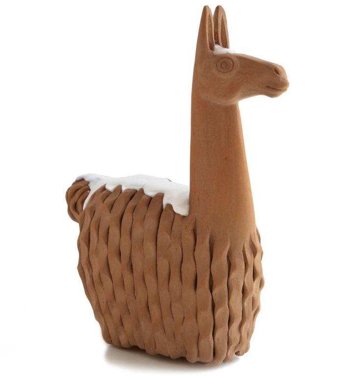 Llama by Barney Reid 3