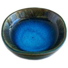 """""""Farsta"""" Bowl by Wilhelm Kåge"""