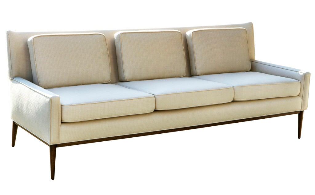 Sofa by Paul McCobb at 1stdibs