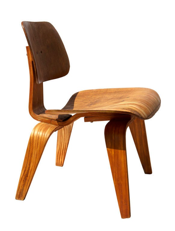 Prototype Chair by Charles Eames 2