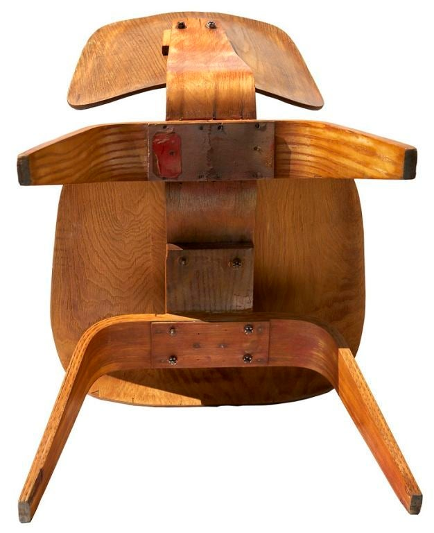 Prototype Chair by Charles Eames 4