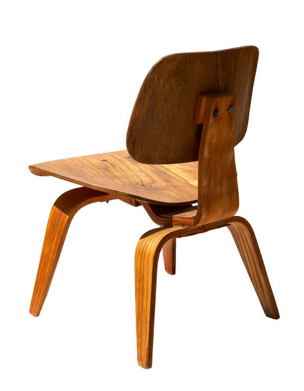 Prototype Chair by Charles Eames 3