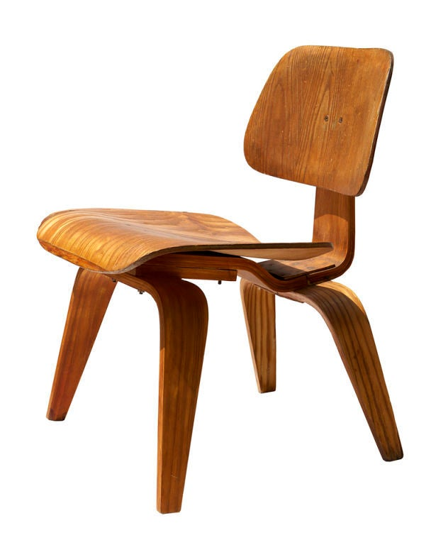 Prototype Chair by Charles Eames 9