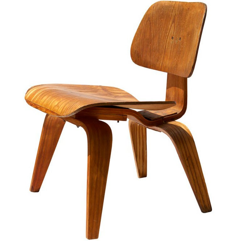Prototype Chair by Charles Eames For Sale at 1stdibs