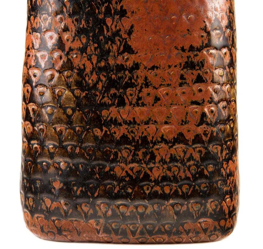 Very Large Bottle-Form Vase by Stig Lindberg 5