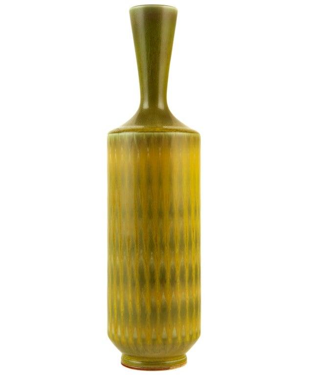 Vase by Berndt Friberg 8