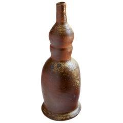 Lamp Base / Vase by Jean and Jacqueline Lerat