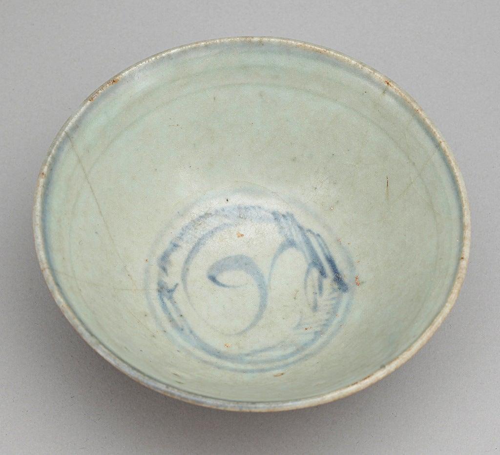 Ming Dynasty Porcelain Bowl At 1stdibs