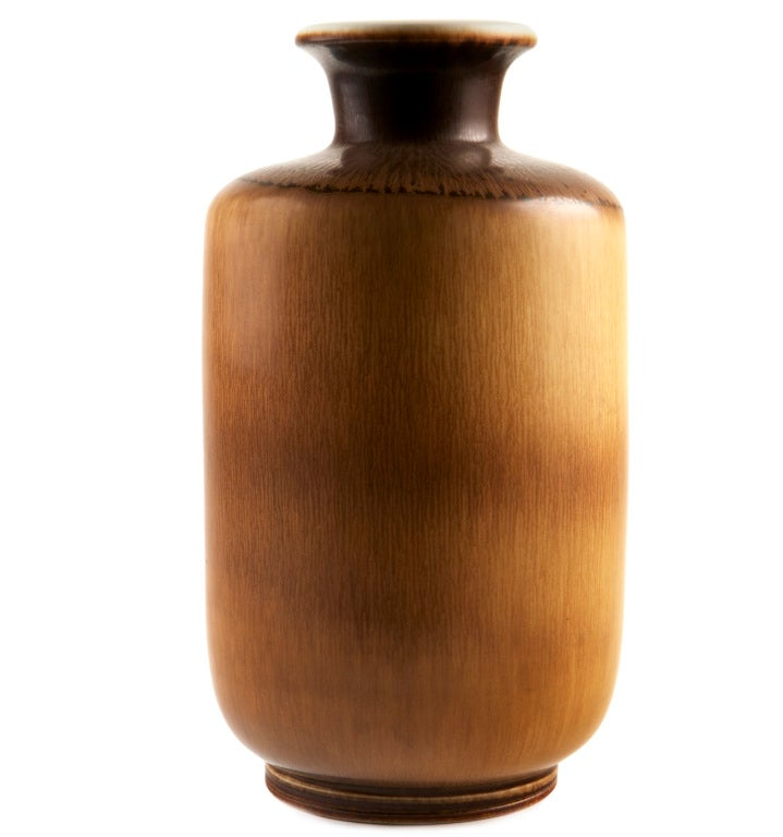 Vase by Berndt Friberg 2