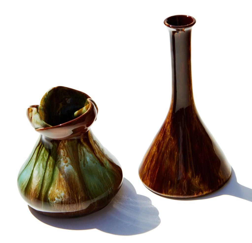 Vases by Christopher Dresser 2