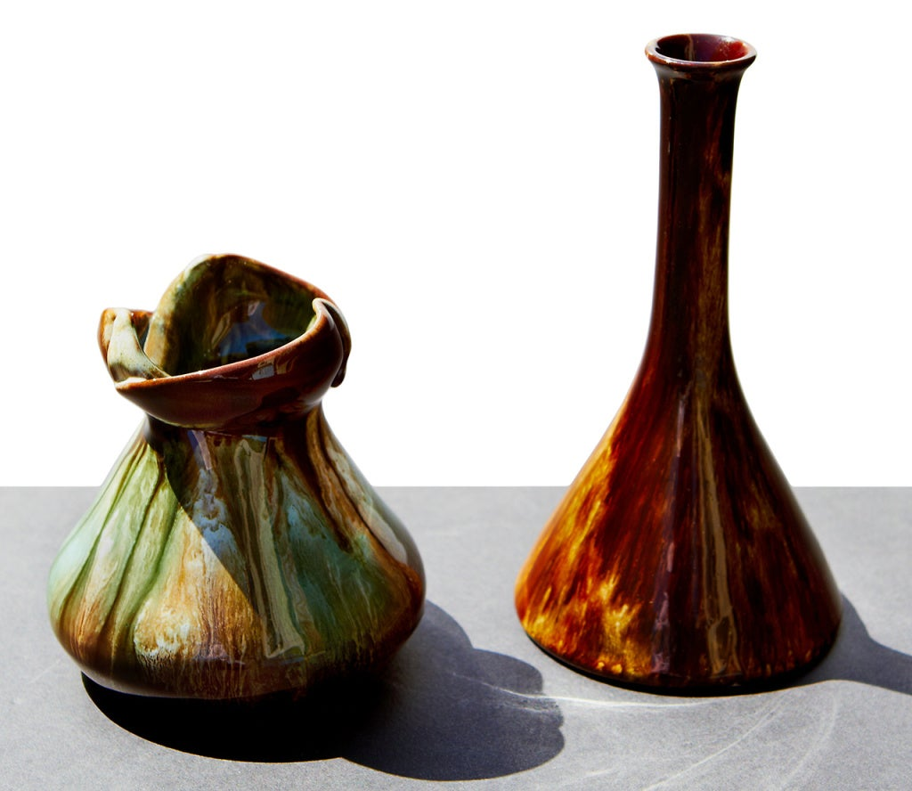 Vases by Christopher Dresser 5
