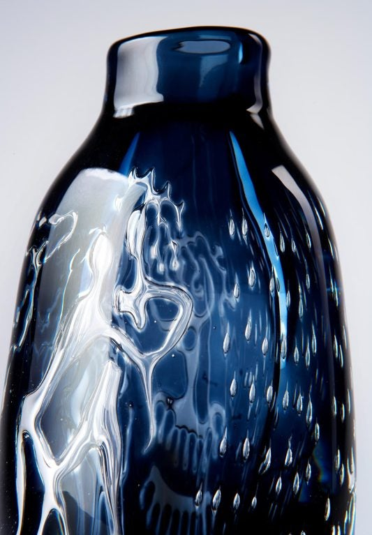 Quot Water Games Quot Vase By Edvin 214 Hrstr 246 M For Sale At 1stdibs