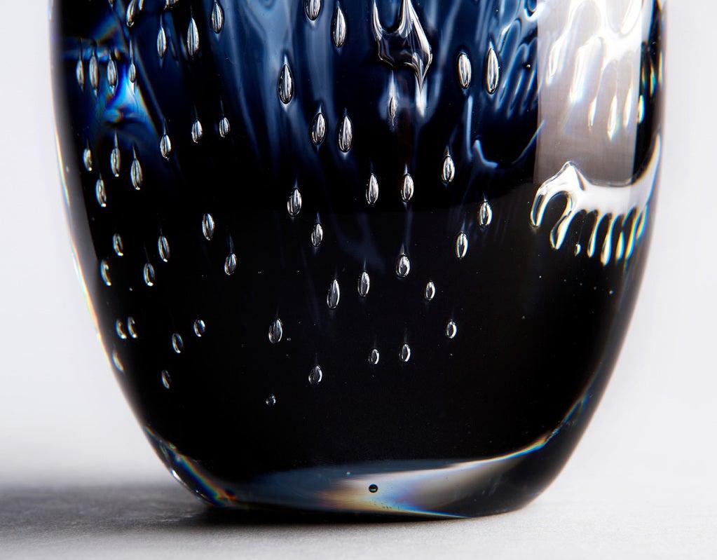 """Water Games"" Vase by Edvin Öhrström 7"
