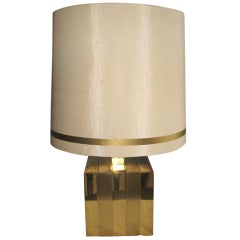 Gabriella Crespi Table Lamp