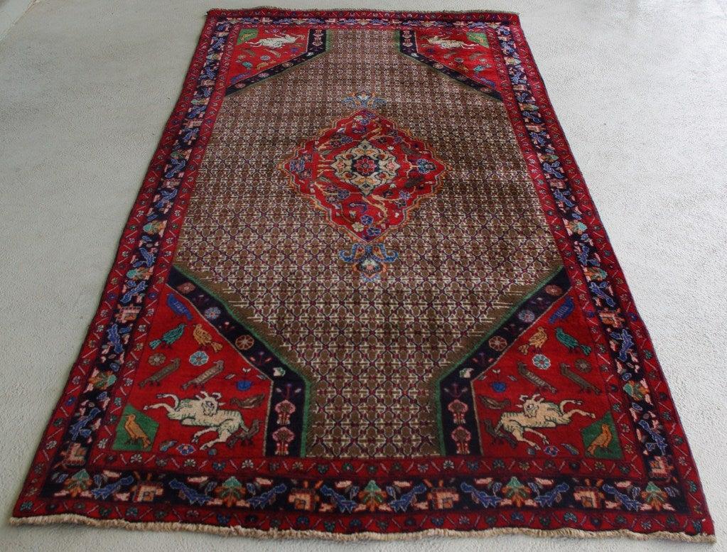 Sarab Carpet/Rug image 2