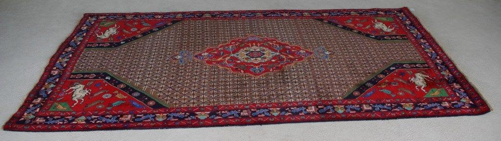 Sarab Carpet/Rug image 3