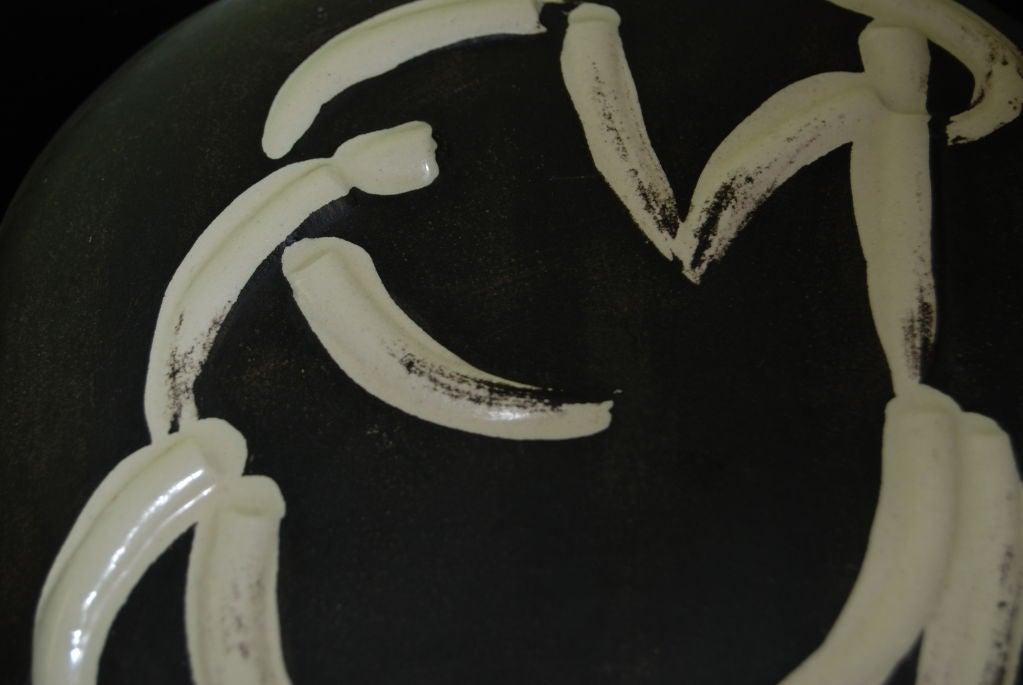 PICASSO MADOURA CERAMIC PLATE image 3
