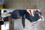 Andy Warhol Brillo Box  Sculpture image 4