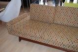 Adrian Pearsall Gondola sofa- Pair Available image 3