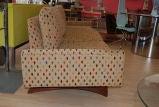 Adrian Pearsall Gondola sofa- Pair Available image 4