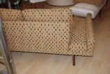 Adrian Pearsall Gondola sofa- Pair Available image 5