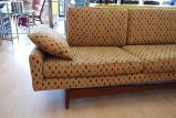 Adrian Pearsall Gondola sofa- Pair Available image 7