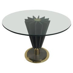 Exceptional Pierre Cardin Table