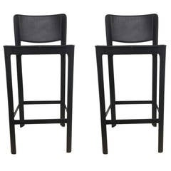 Pair of Matteo Grassi Bar Stools