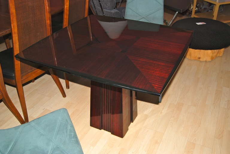 Dining Table Dakota Jackson Dining Table