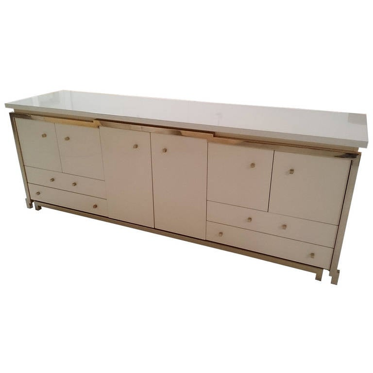 Michel pigneres cabinet circa 1970 for sale at 1stdibs for Expressive kitchen cabinets