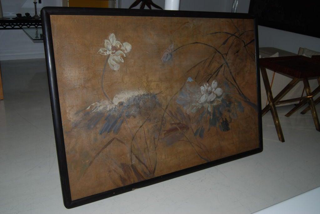 Grand Scale Original Lim Ha Shan Painting 3