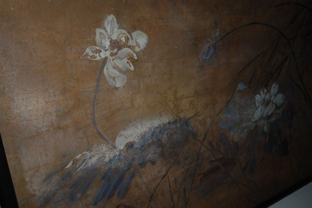 Grand Scale Original Lim Ha Shan Painting 4