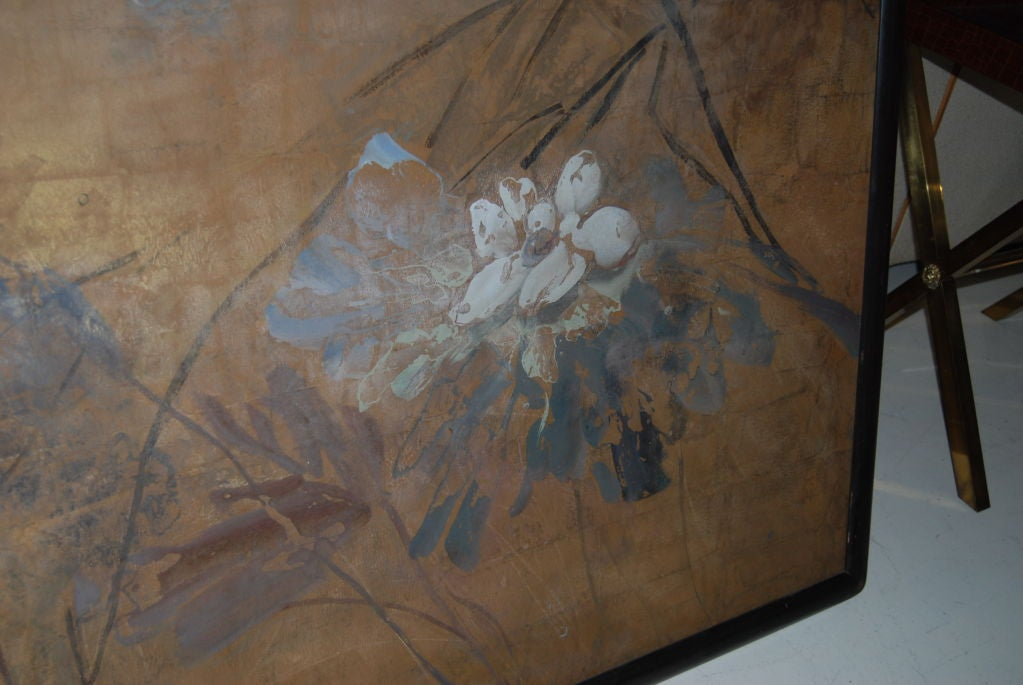 Grand Scale Original Lim Ha Shan Painting 5