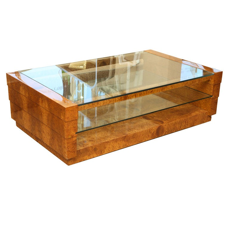 Xxx 8098 130067558553 for Wood and glass cocktail tables