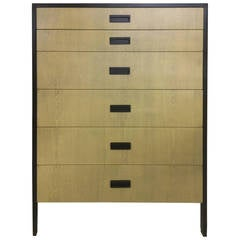 Harvey Probber Tall Chest of Drawers