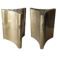 Mastercraft Table Pedestals