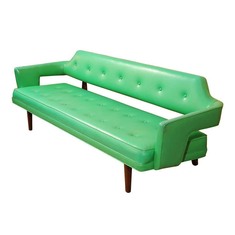 Edward Wormley for Dunbar Sofa 1
