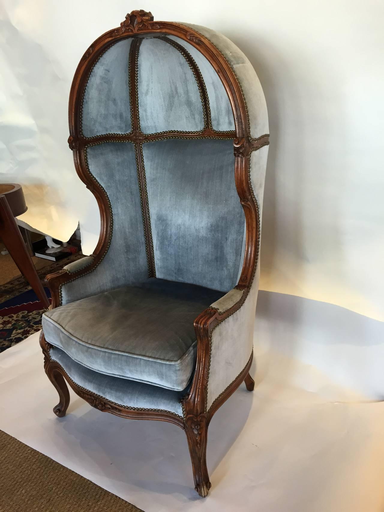 Vintage Porter S Chair For Sale At 1stdibs