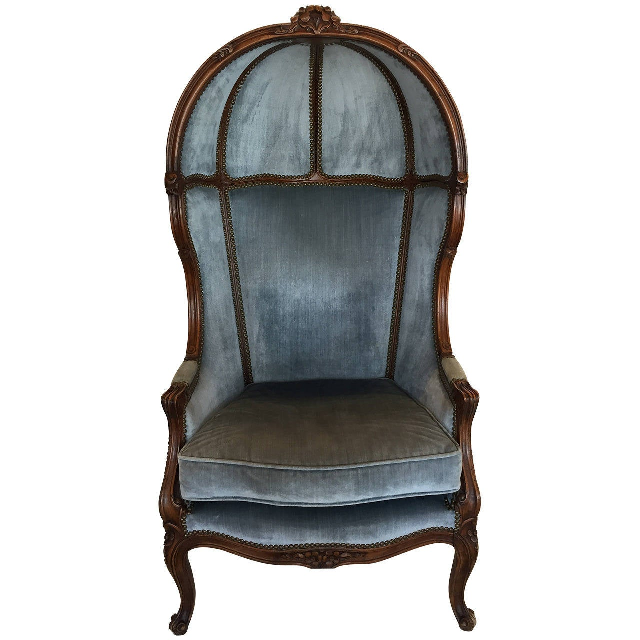Vintage Porter S Chair For Sale At 1stdibs