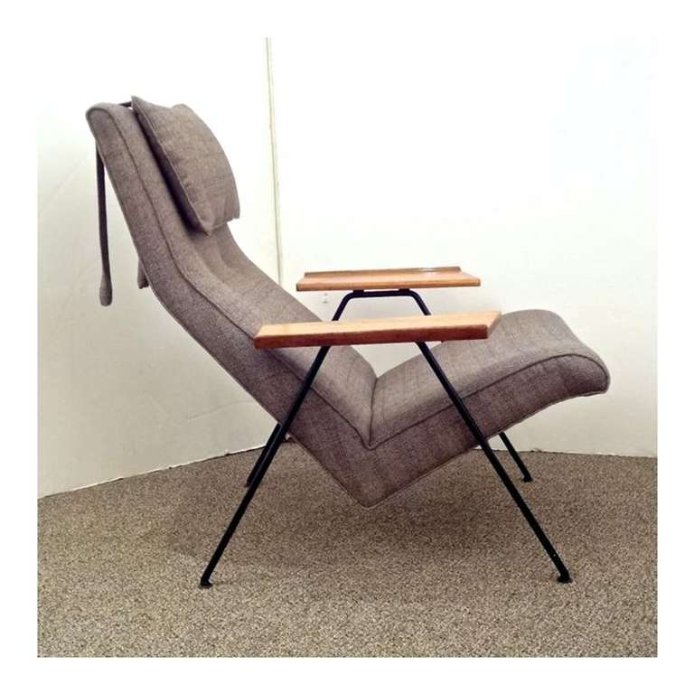 ... retro lounge furniture vintage lounge chair by robin day at 1stdibs ...