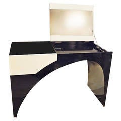 Vanity or Dressing Table by Marie-Christine Dorner for Hotel La Villa