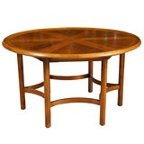 Coffee Table by Danish Cabinet Maker