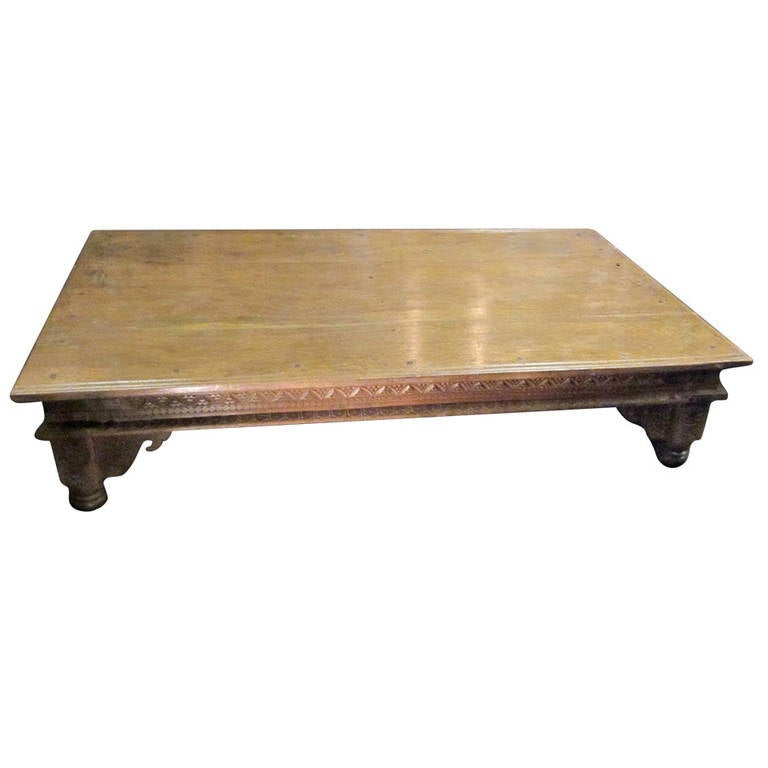 Coffee tables from india anglo indian coffee table at for Indian coffee table