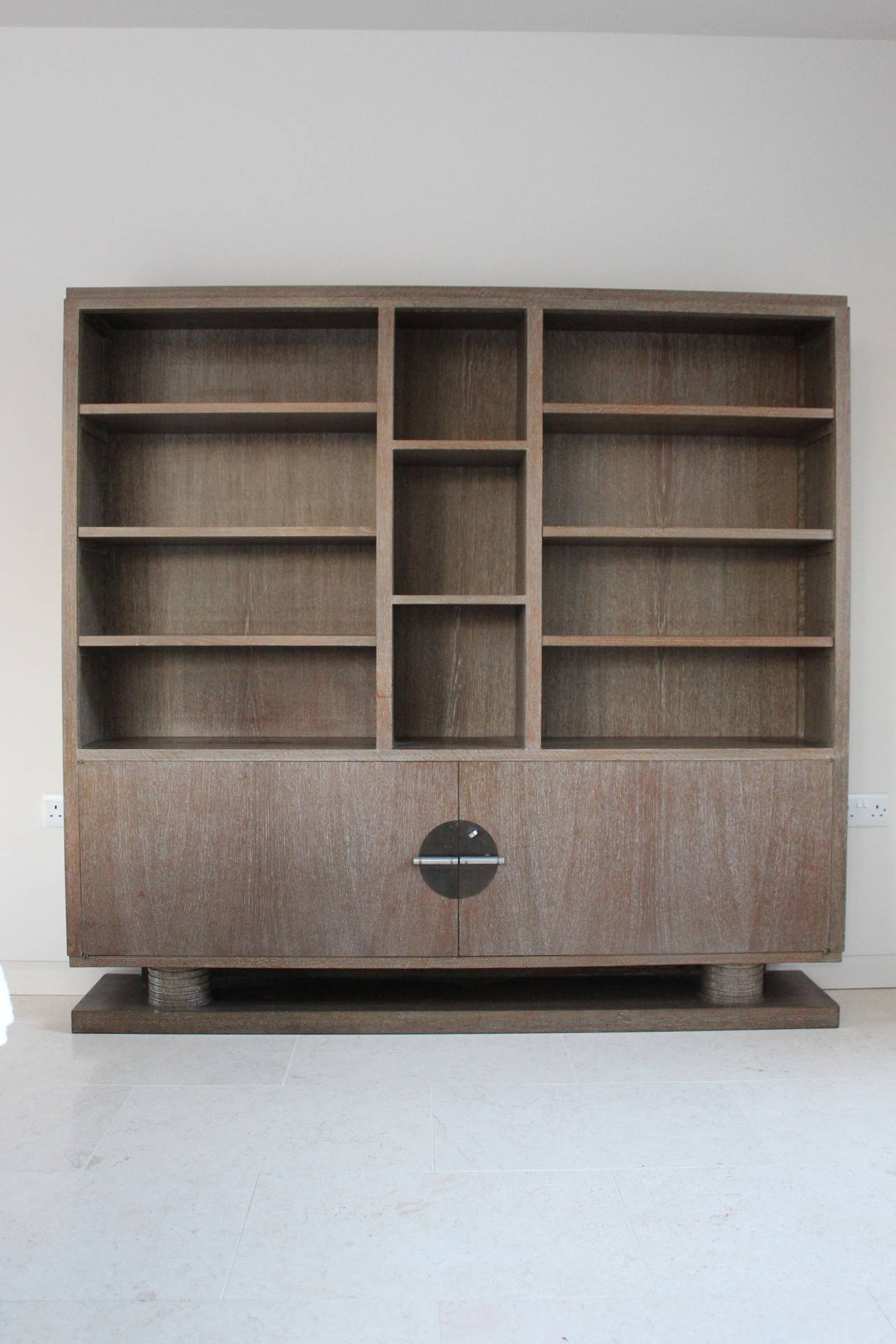door product extra shelf wood mission bookcase two large