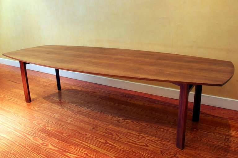 10 foot dining room table 10 foot walnut dining table