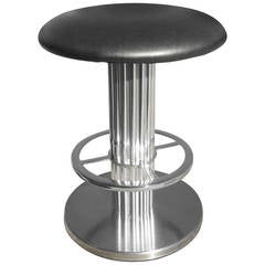 Machine Age Barstools by Design for Leisure