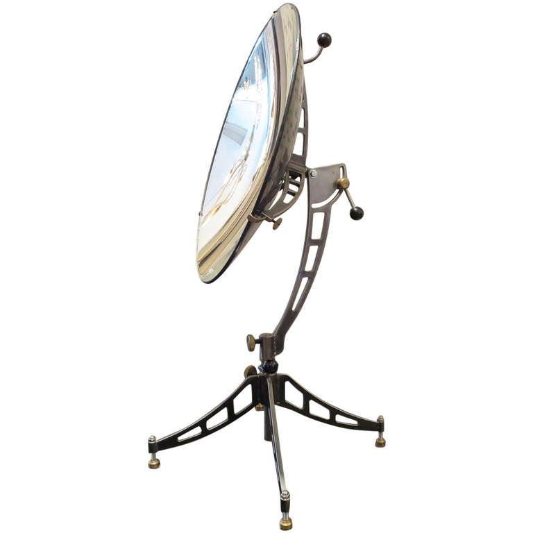 Parabolic mirror - Lookup BeforeBuying